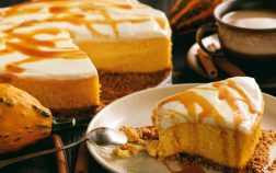 How Long Does Cheesecake Last Unrefrigerated?
