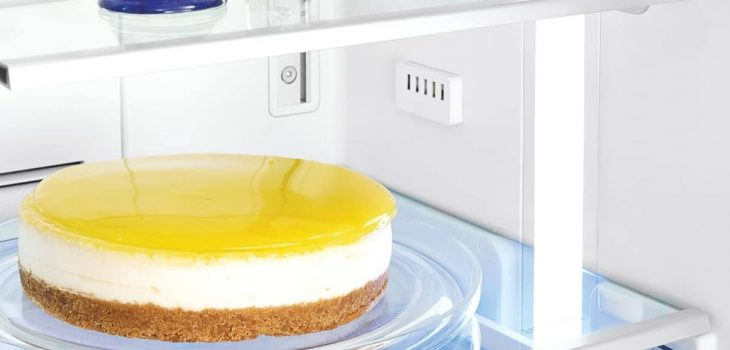 how long will cheesecake last in the refrigerator