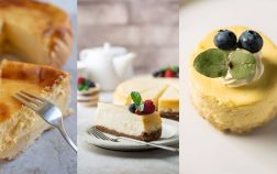 Cheesecake and New York Cheesecake Differences