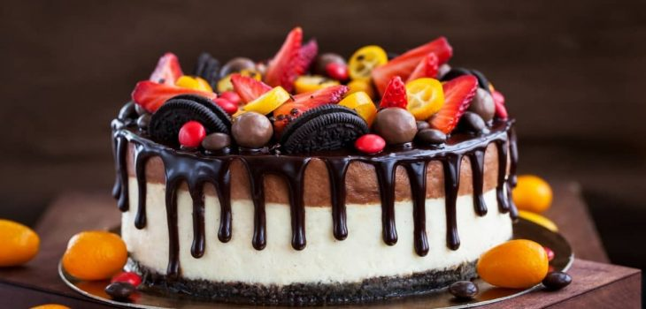 Chocolate Sauce Topping for Cheesecakes